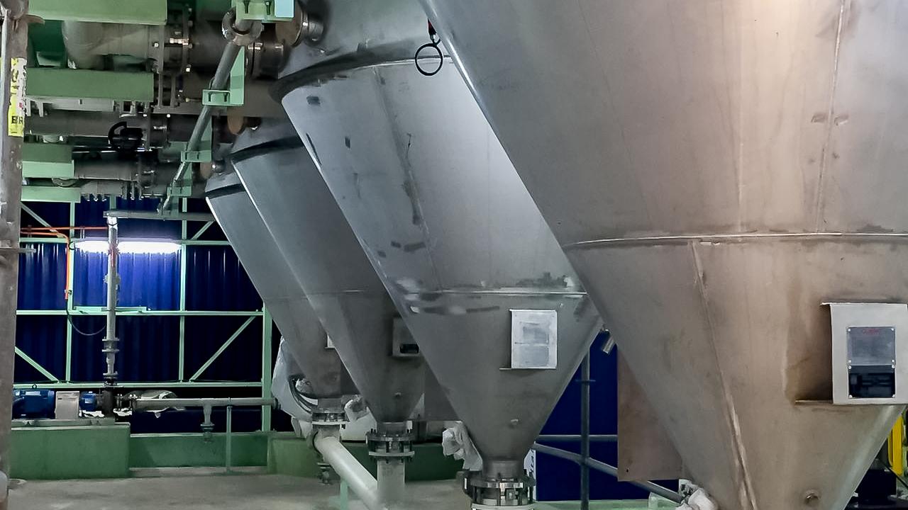 Construcción Montaje y puesta en marcha nuevo Sistema Filtrado Electrolito